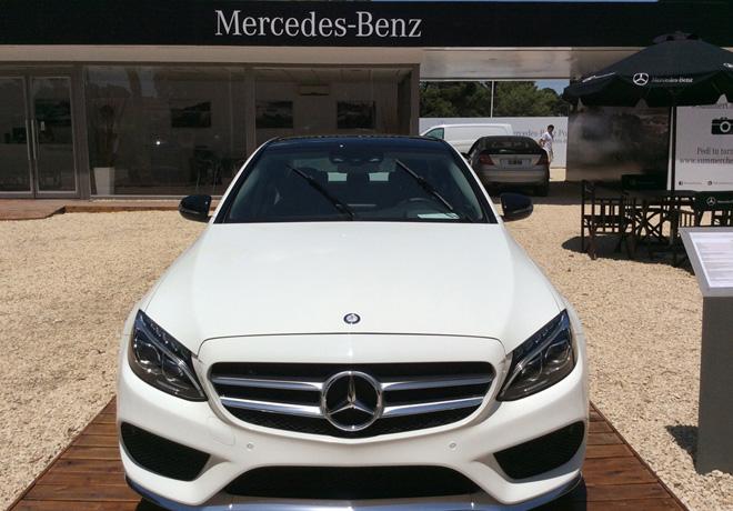 Mercedes-Benz - Verano 2016 en Pinamar y Mar del Plata 2
