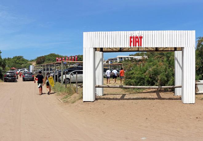Playa Fiat - Haciendote mas feliz el verano 4