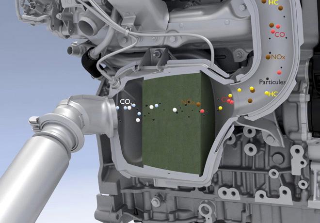Vehiculos testeados de PSA Peugeot Citroen cumplen con las normas en materia de tratamiento de las emisiones contaminantes