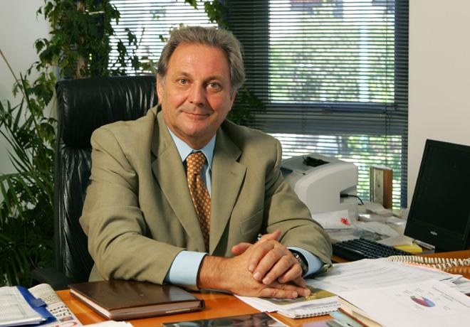 Dante Alvarez - Presidente de ACARA