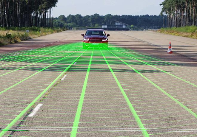 Ford Europa realiza investigacion sobre los habitos de los peatones que pueden afectar su seguridad 1