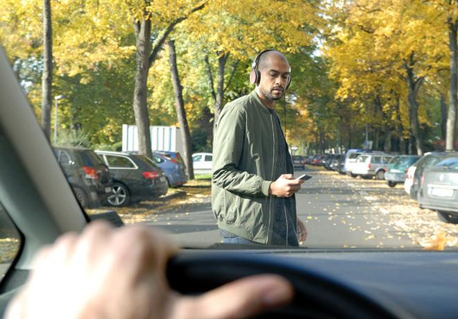 Ford Europa realiza investigacion sobre los habitos de los peatones que pueden afectar su seguridad 3