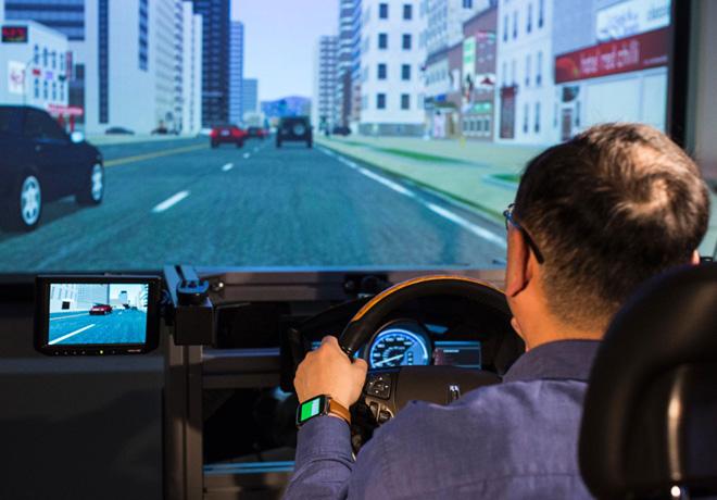 Ford analiza el vinculo entre datos de salud y tecnologia de asistencia al conductor 1