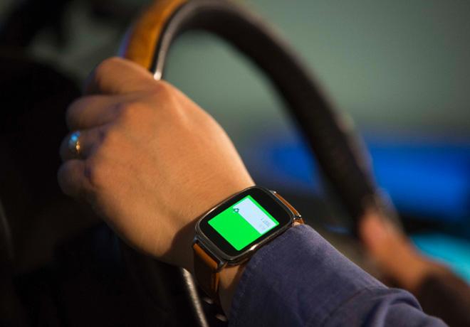 Ford analiza el vinculo entre datos de salud y tecnologia de asistencia al conductor 3