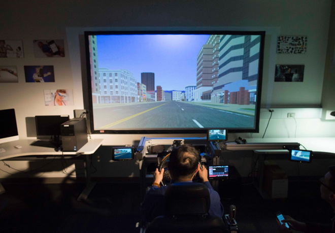 Ford analiza el vinculo entre datos de salud y tecnologia de asistencia al conductor 4