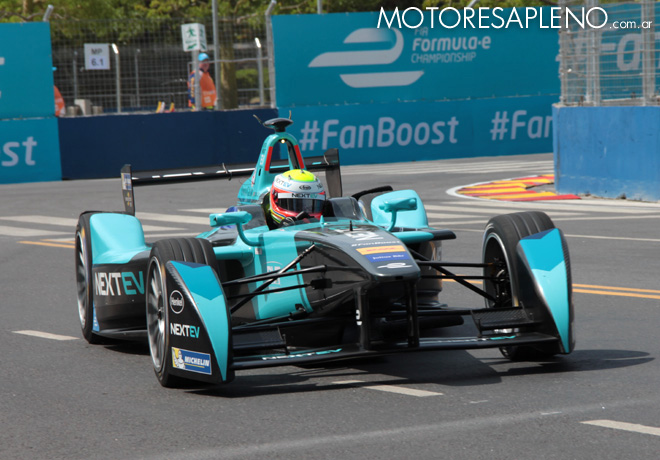 Henkel presente nuevamente en la Formula E 3