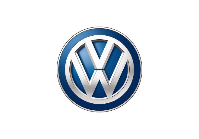 Logo VW 2016
