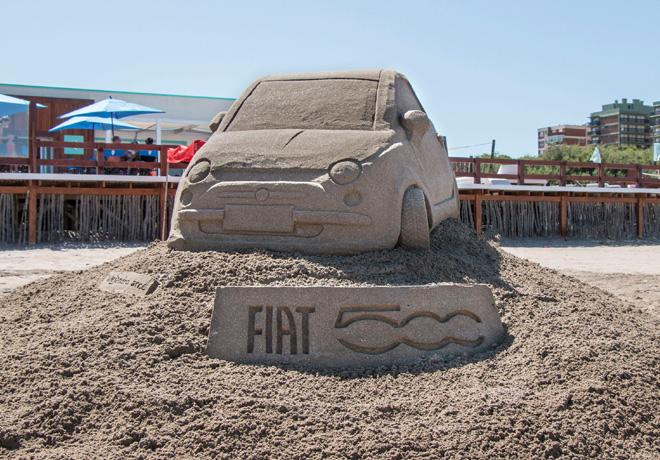 Playa Fiat
