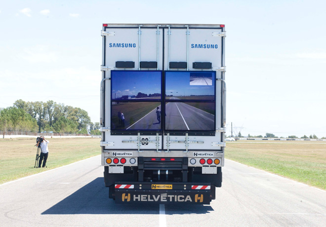 Samsung Safety Truck 4