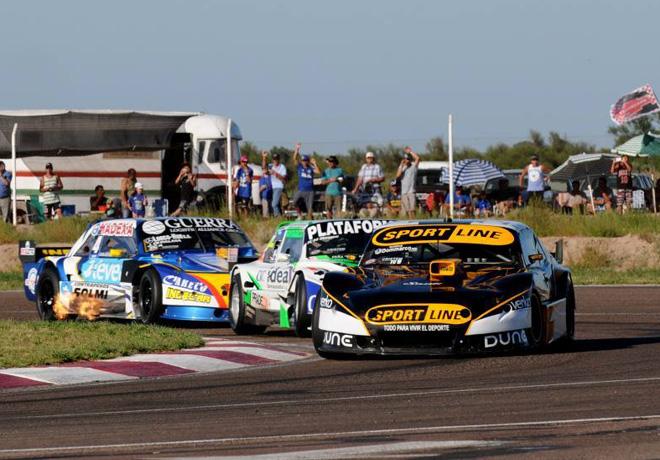 TC - Viedma 2016 - Leonel Pernia - Chevrolet
