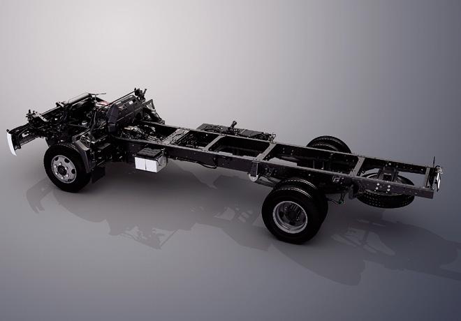 Camiones Hino y la Seguridad Activa y Pasiva 3