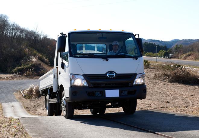 Camiones Hino y la Seguridad Activa y Pasiva 4