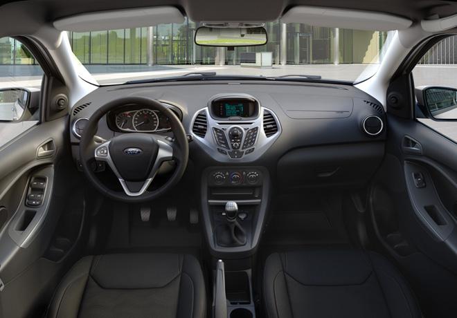 Ford Ka Kinetic Design 2