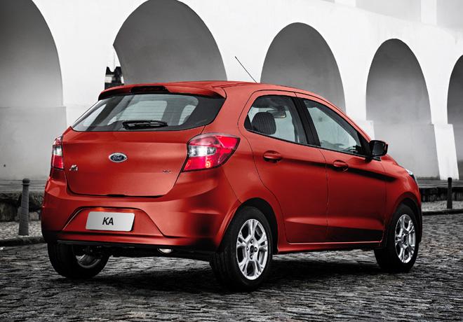 Ford Ka Kinetic Design 4