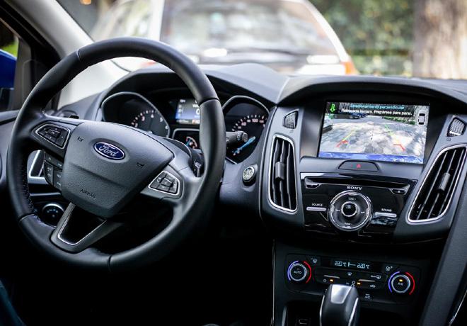 Ford continua investigando sobre el uso de biomateriales sustentables en sus vehiculos