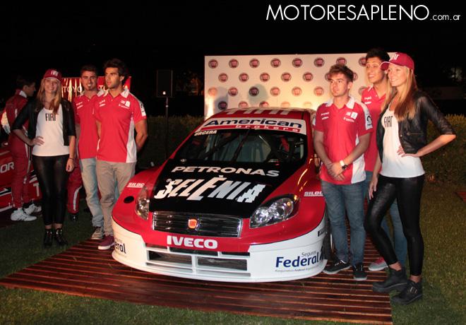 Super TC2000 - lanzamiento oficial de la temporada 2016 7