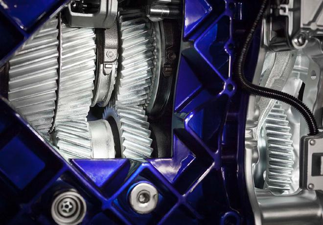 Volvo incorpora la nueva transmision I-Shift 2