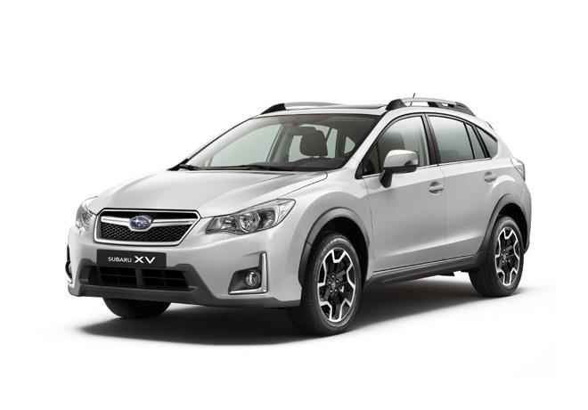 Subaru XV MY2016 1
