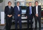 Acuerdo VW y BaPro - Vazquez -  Di Si - Curutchet - Etchegoyen
