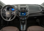 Chevrolet Cobalt 2016 2
