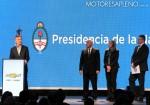 Chevrolet - Lanzamiento Industrial Nuevo Cruze en Rosario 2