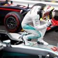 F1 - Monaco 2016 - Carrera - Lewis Hamilton - Mercedes GP
