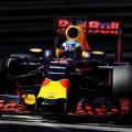 F1 - Monaco 2016 - Clasificacion - Daniel Ricciardo - RedBull
