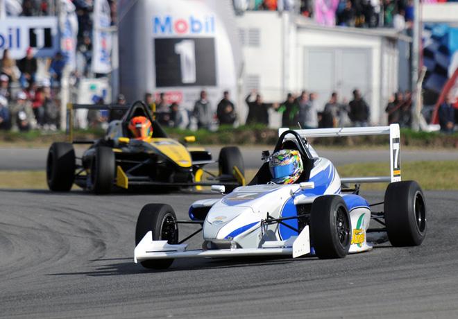 FR20 - Alta Gracia - Cordoba 2016 - Carrera 2 - Rudy Bundziak - Tito-Renault