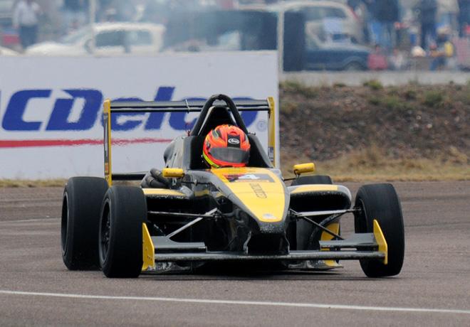 FR20 - San Martin - Mendoza 2016 - Carrera 2 - Gaston Cabrera - Tito-Renault