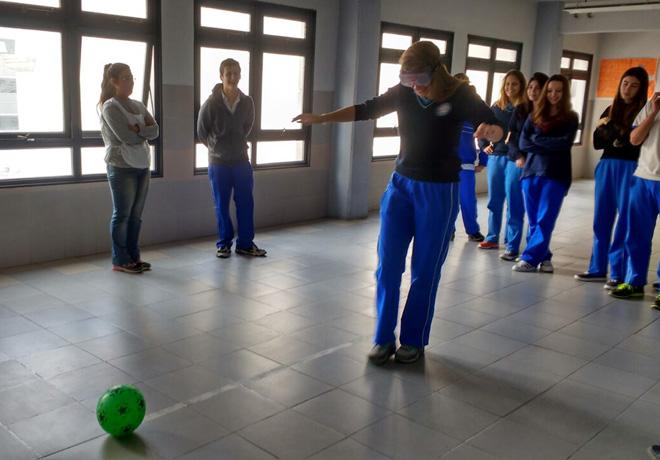Ford Argentina trabaja junto a Luchemos por la Vida en el desarrollo de programas de educacion y concientizacion vial 1
