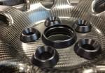 Ford GT - Nuevas llantas de fibra de carbono 1