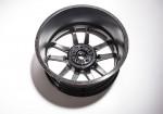 Ford GT - Nuevas llantas de fibra de carbono 3