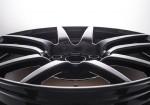 Ford GT - Nuevas llantas de fibra de carbono 4