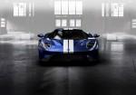 Ford abre el proceso de pedidos del Nuevo Ford GT 2