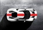 Ford abre el proceso de pedidos del Nuevo Ford GT 5