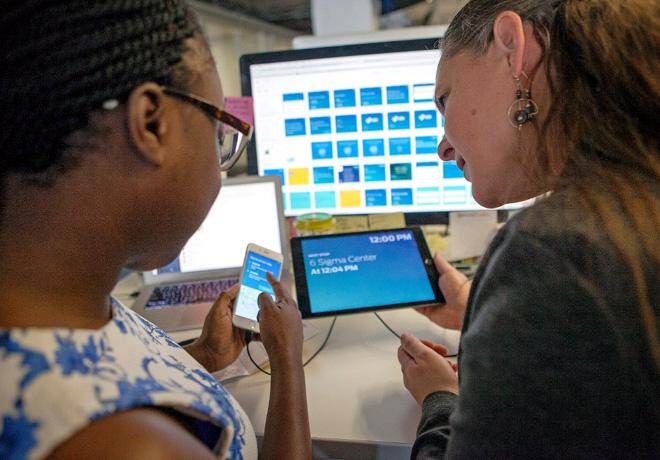Ford realiza inversion para acelerar el desarrollo de software basado en la nube 2