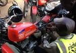 Ford utiliza camionetas Ranger en un proyecto de movilidad y asistencia social en areas remotas de Africa 4