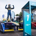 Formula E - Berlin - Alemania 2016 - Sebastien Buemi - Renault eDams
