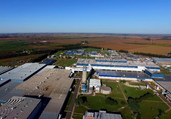 GM Argentina y FOX Media Argentina presentan Mega Fabricas - General Motors 1