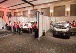 La Crosiere Du Chevron - Citroen postventa puso a prueba a sus mejores tecnicos 1