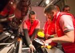 La Crosiere Du Chevron - Citroen postventa puso a prueba a sus mejores tecnicos 2