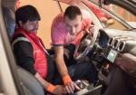 La Crosiere Du Chevron - Citroen postventa puso a prueba a sus mejores tecnicos 4