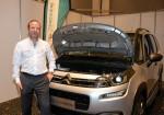 La Crosiere Du Chevron - Citroen postventa puso a prueba a sus mejores tecnicos 5