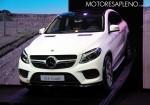 Mercedes-Benz - Presentación Nuevas SUV 3