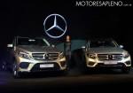 Mercedes-Benz - Presentación Nuevas SUV 7