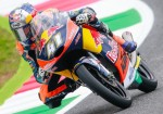 Moto3 - Mugello 2016 - Brad Binder - KTM
