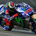 MotoGP - Le Mans 2016 - Jorge Lorenzo - Yamaha