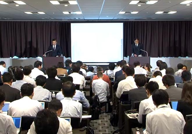 Nissan y Mitsubishi Motors acuerdan alianza estrategica