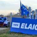 Rally Argentino - Copa Elaion