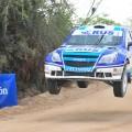 Rally Argentino - La Rioja 2016 - Etapa 1 - Marcos Ligato - Chevrolet Agile MR